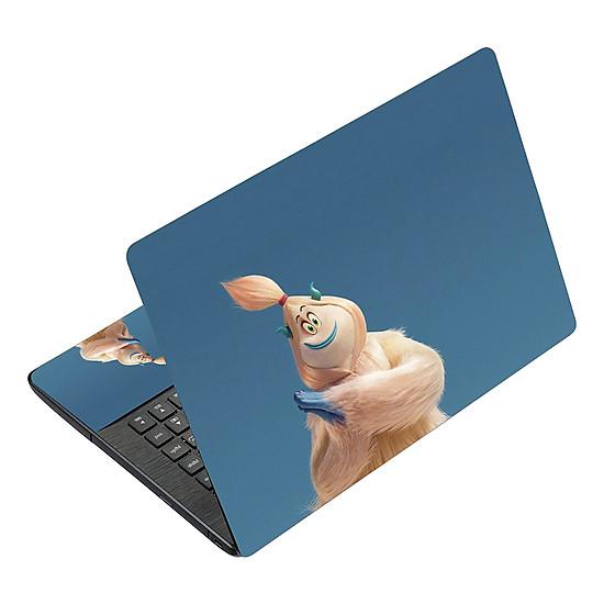 Mẫu Dán Dành Cho Laptop Mẫu Hoạt Hình LTHH - 302