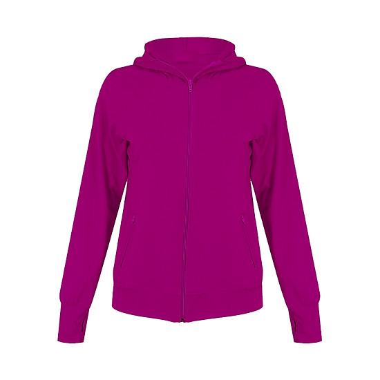 Áo khoác nữ thoát nhiệt Nhật Bản GOKING, áo chống nắng 100% cotton thoáng mát, thấm hút mồ hôi