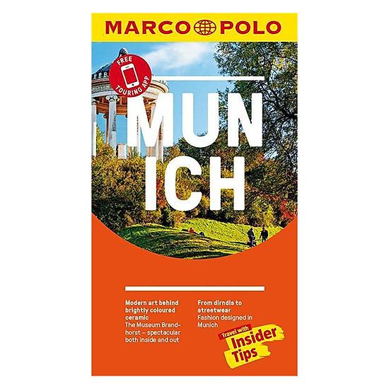 Marco Polo Gde: Munich