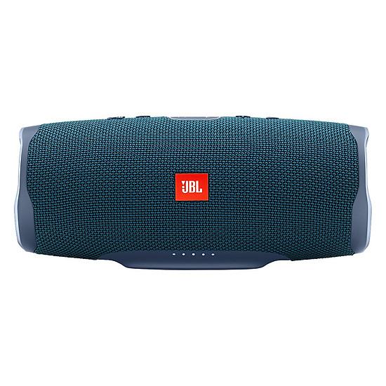 Loa Bluetooth JBL Charge 4 30W - Hàng Chính Hãng - Blue-0