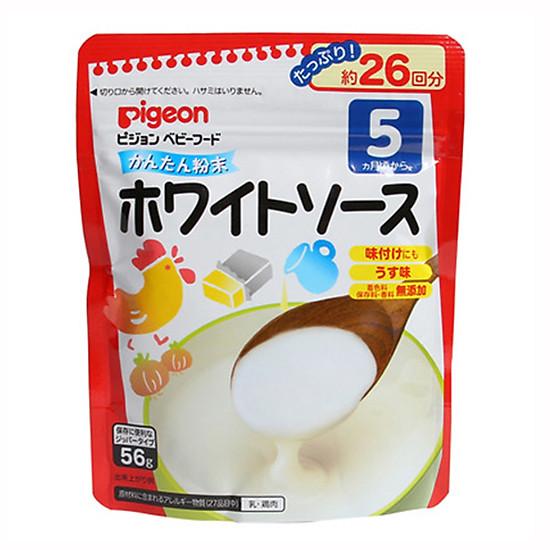 Bột Soup Daisy Các Vị 5 Tháng Nội Địa Nhật Bản (Tặng Hồng Trà Sữa / Cafe Macca)