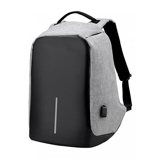 Kết quả hình ảnh cho Balo laptop - Balo đựng laptop chống trộm cao cấp KKK tiki