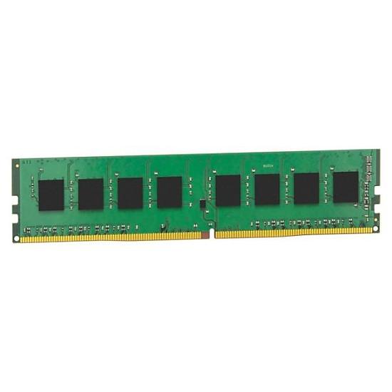 Hình đại diện sản phẩm RAM PC Kingston 4GB DDR4 2666MHz CL19 DIMM (KVR26N19S6/4)