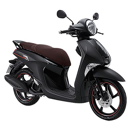 Xe Máy Yamaha Janus Limited Premium - Đen=31.790.000 ₫