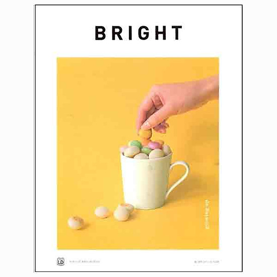 Growing Up (Bright)