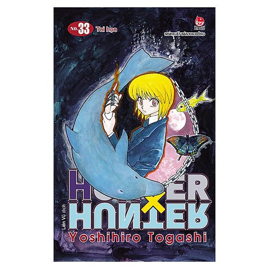 Hunter X Hunter (Tập 33) = 18.000 ₫