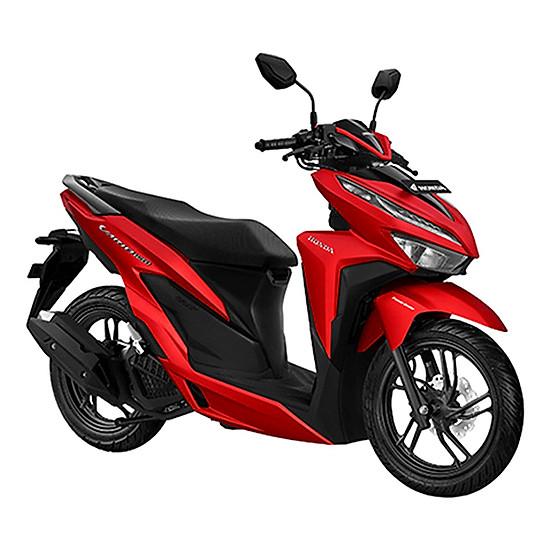 Xe Máy Honda Vario 150 (Đỏ) - Hàng Nhập Khẩu=54.000.000 ₫