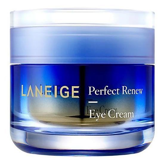 Kết quả hình ảnh cho Kem Dưỡng Mắt LANEIGE Perfect Renew Eye Cream 20ml tiki