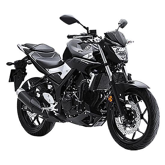 Xe Máy Yamaha MT03=141.200.000 ₫