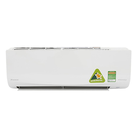Máy Lạnh Inverter Daikin FTKQ50SVMV/RKQ50SVMV (2.0HP)  = 17.990.000 ₫