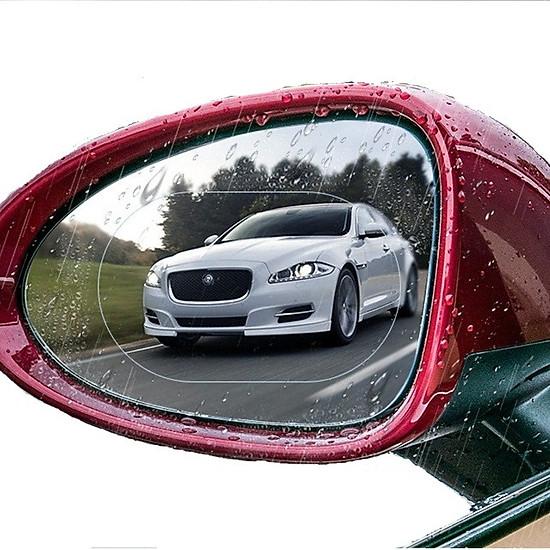 Miếng dán chống nước gương chiếu hậu xe hơi=32.000 ₫