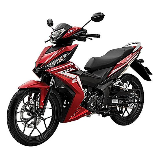 Xe Máy Honda Winner Thể thao 2018 (Đỏ)=42.500.000 ₫