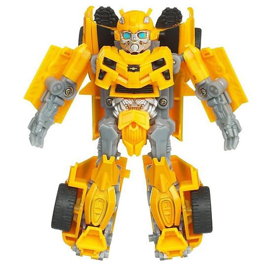 Mô hình Đồ chơi Robot Bumblebee vàng – Activators