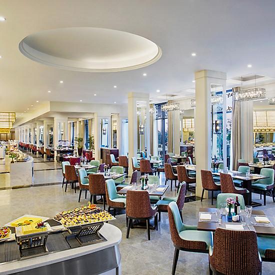 Vinpearl Resort 5* Nha Trang - Villa 04 Phòng Ngủ Hướng Biển + Ăn Sáng + Vinpearl Land