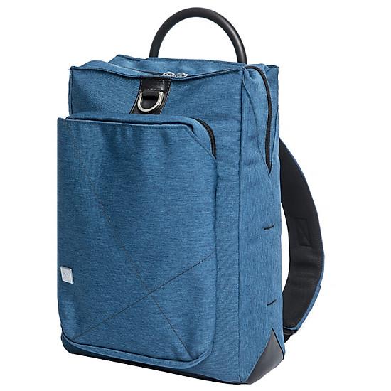 French Lexon (LEXON) Backpack Fashion Computer Bag Business Notebook Bag 14 Inch  Casual Backpack Male Travel Backpack Waterproof Bag 637e24c881634