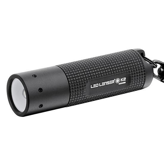 Đèn Pin K2 25 Lumens LED LENSER LLK2