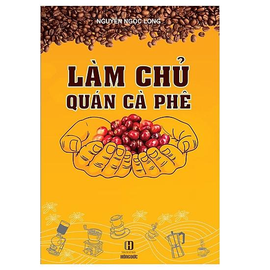 Image result for Làm chủ quán cà phê