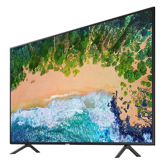Smart Tivi Samsung 65 inch UHD 4K UA65NU7100KXXV - Hàng chính hãng