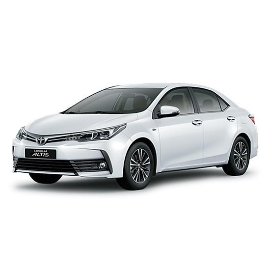 Xe Ô Tô Toyota COROLLA ALTIS 1.8G (CVT) - Trắng