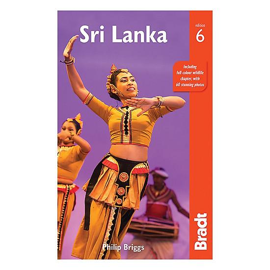 Bradt: Sri Lanka 6E