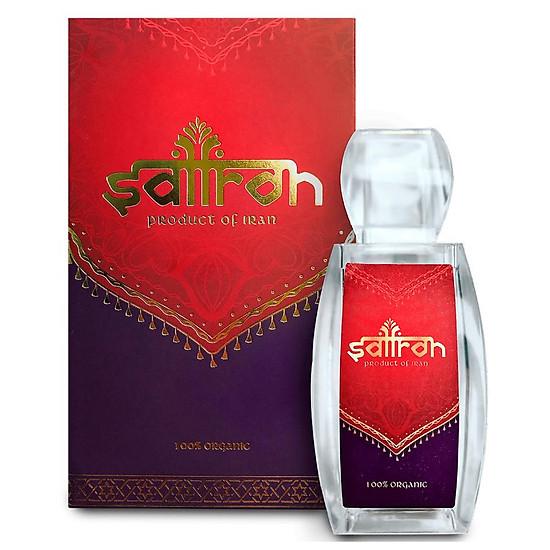 Nhụy Hoa Nghệ Tây Saffron Salam hộp 1 g
