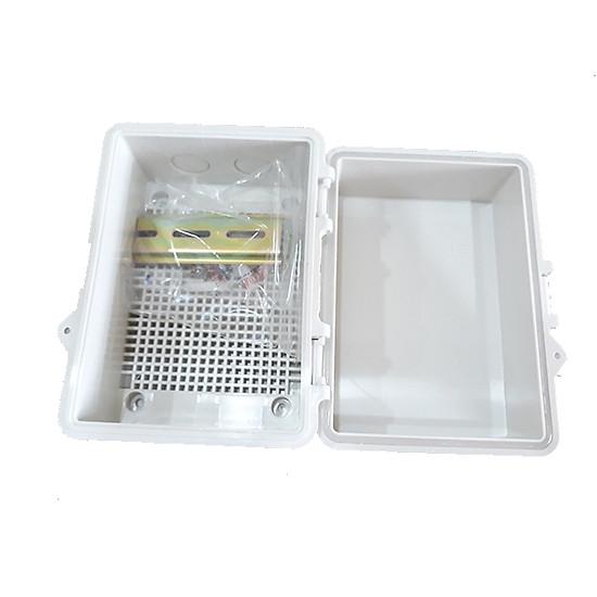 Hình đại diện sản phẩm Tủ điện trong nhà và ngoài trời 180x140mm LiOA JL-00B