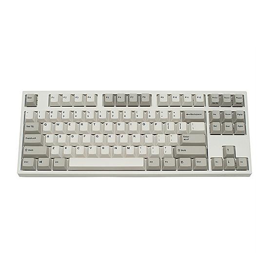 3a1ee40b3d3 Bàn phím cơ Leopold FC750R PD - White Grey – Giá tốt   Tiki.vn