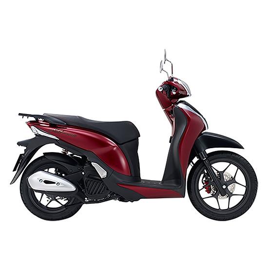 Xe Máy Honda SH Mode 2019 (Phiên Bản Cá Tính) Phanh ABS - Đỏ đậm=71.060.000 ₫