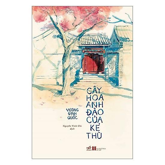 Cuốn Tiểu Thuyết Lãng Mạn Cực Hay: Cây Hoa Anh Đào Của Kẻ Thù