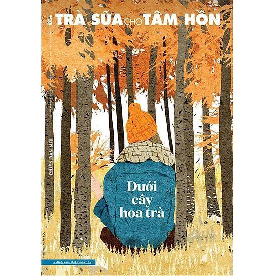 Hình đại diện sản phẩm Trà Sữa Cho Tâm Hồn - Tập 156: Dưới Cây Hoa Trà