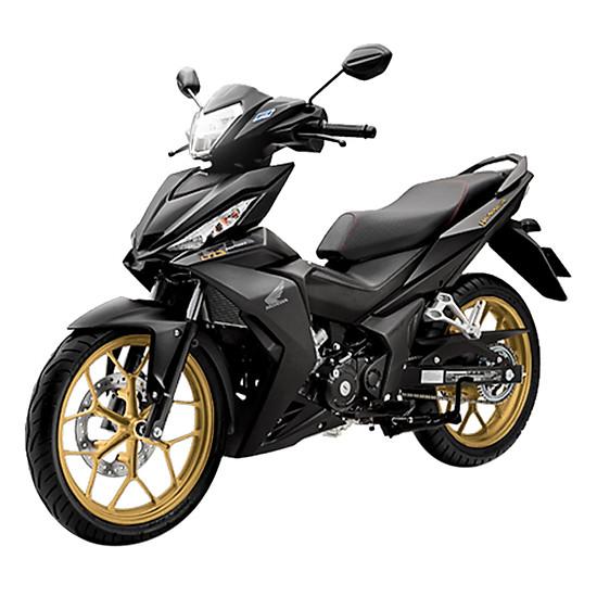 Xe Máy Honda Winner 2019 (Phiên Bản Cao Cấp) - Đen Vàng Đồng=40.920.000 ₫