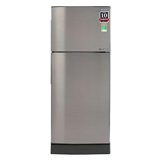 Tủ Lạnh Inverter Sharp SJ-X201E-SL (182L) - Hàng chính hãng = 4.490.000 ₫