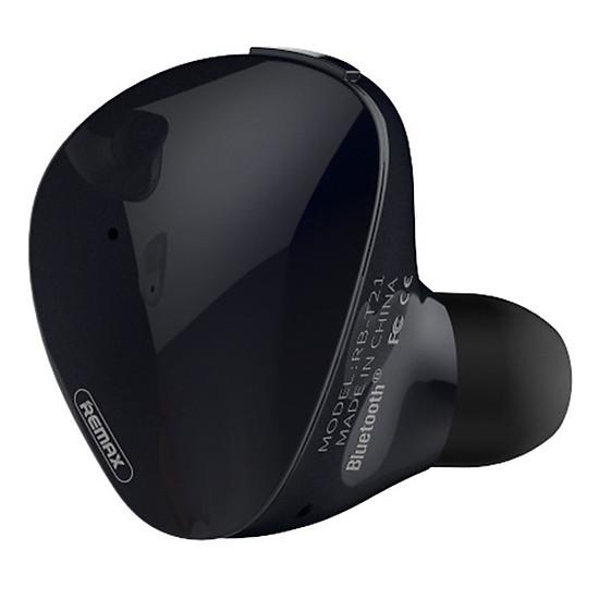 Tai Nghe Bluetooth Mini Remax RB-T21 (Màu Ngẫu Nhiên) – Hàng Chính Hãng