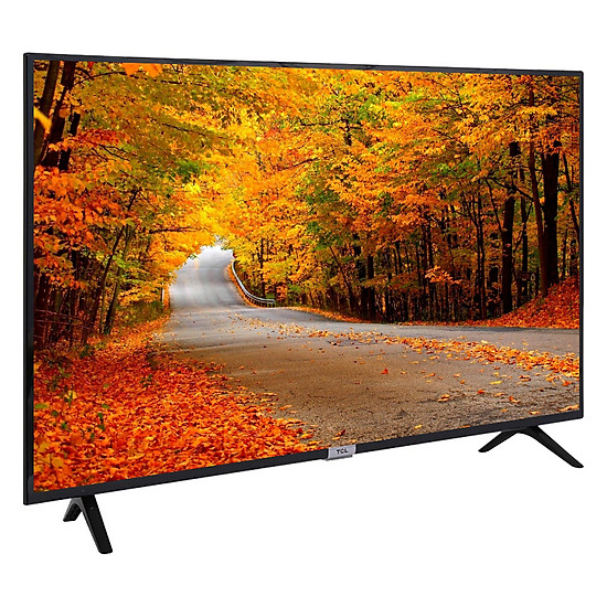 Smart Tivi TCL 55 inch 4K UHD L55P65-UF - Hàng Chính Hãng