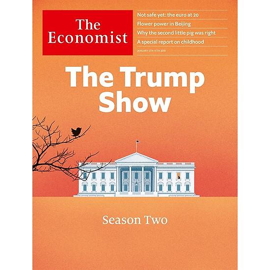 The Economist: The Trump Show – 01.19