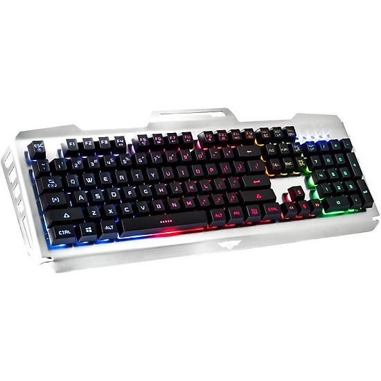 Bàn phím máy tính có dây Gaming Newmen GM816- hàng chính hãng