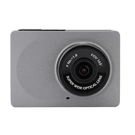 Kết quả hình ảnh cho Camera hành trình xe ô tô Xiaomi Yi Smart Car DVR