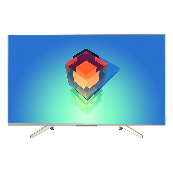 Android Tivi Sony 65 inch 4K KD-65X8500F/S