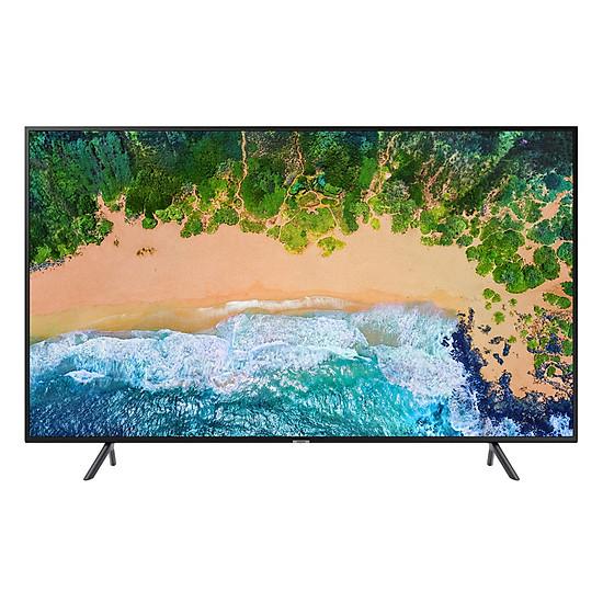 Smart Tivi Samsung 55 inch UHD 4K UA55NU7100KXXV – Hàng chính hãng