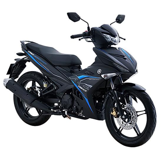 Xe Máy Yamaha Exciter 150 RC 2019 - Xanh Đen=50.300.000 ₫