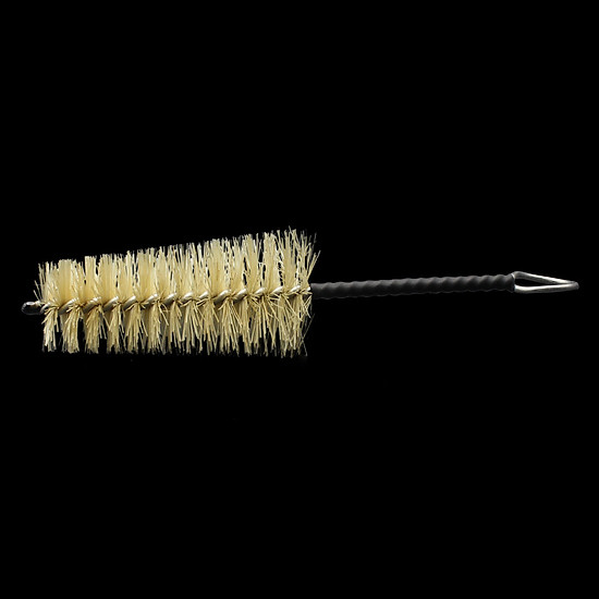 Mouthpiece Cleaning Brush Bristles for Saxophone Sax Clarinet