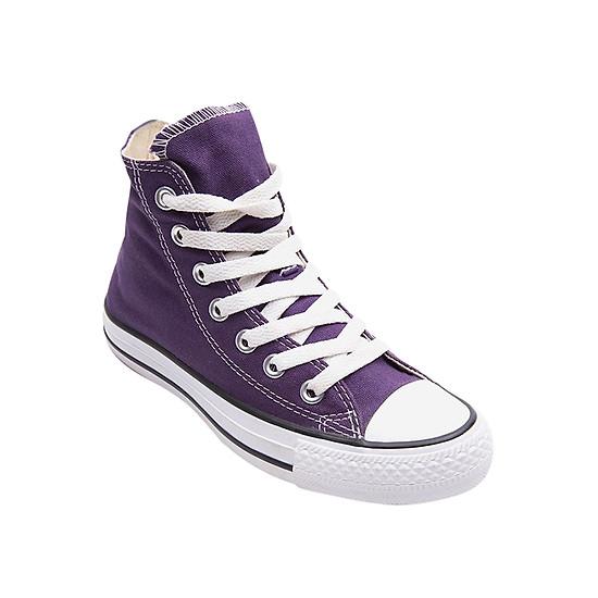 fbc3b2bb98d Giày Sneakers Unisex Converse 149516V - Tím – Giá tốt   Tiki.vn