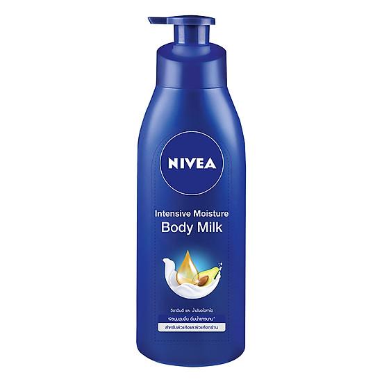 So sánh giá Sữa Dưỡng Thể Dưỡng Ẩm Chuyên Sâu Nivea 80204 (400ml) Tại Tiki Trading