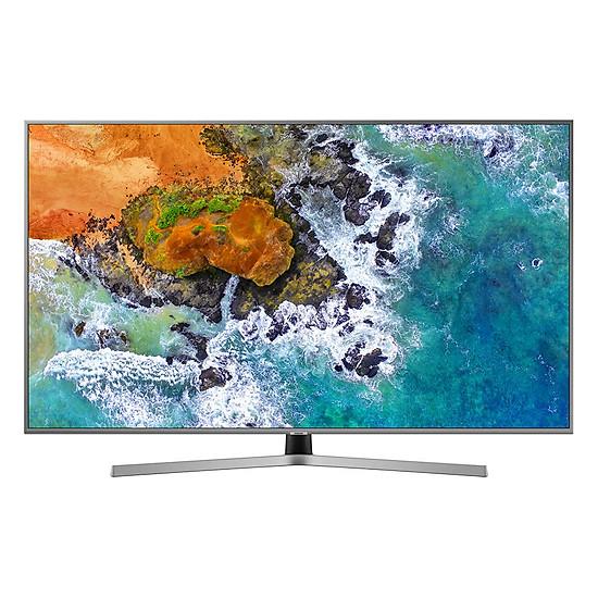 Smart Tivi Samsung 65 inch UHD 4K UA65NU7400KXXV – Hàng chính hãng