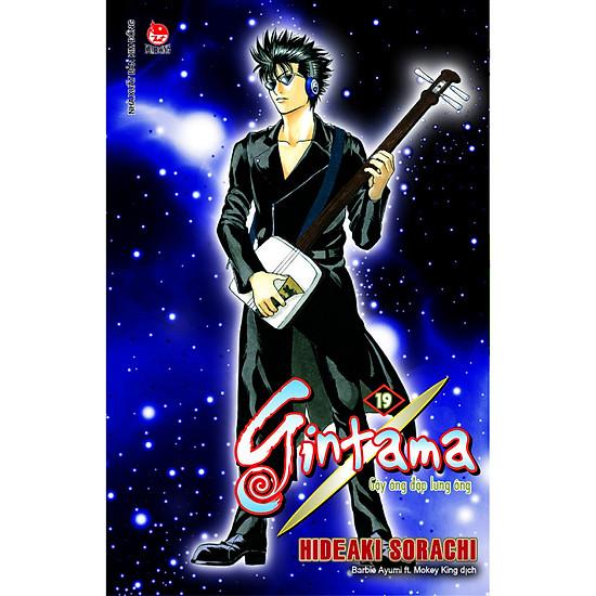 Gintama - Tập 19