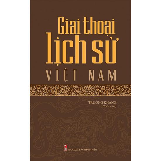 Giai Thoại Lịch Sử Việt Nam