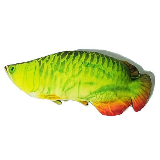 Thú Bông Cá Rồng 3D 60cm