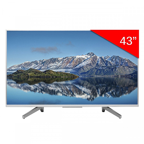 Android Tivi Sony 43 inch 4K KD-43X8500F/S