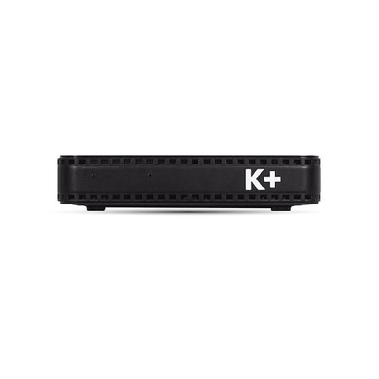 Bộ thiết bị K+ TV Box và 6 tháng thuê bao