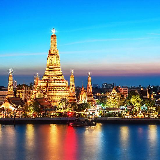 Tour Thái Lan 5N4Đ: Bangkok - Pattaya - Đảo Coral, Khởi Hành Tháng 02, 03